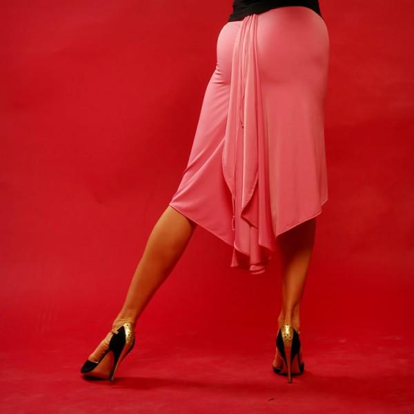 Юбка для танго